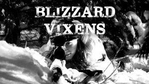 Blizzard-Vixens