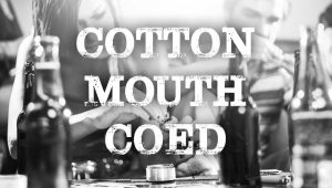 Cotton-Mouth-Coed