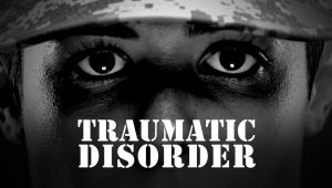 Traumatic-Disorder